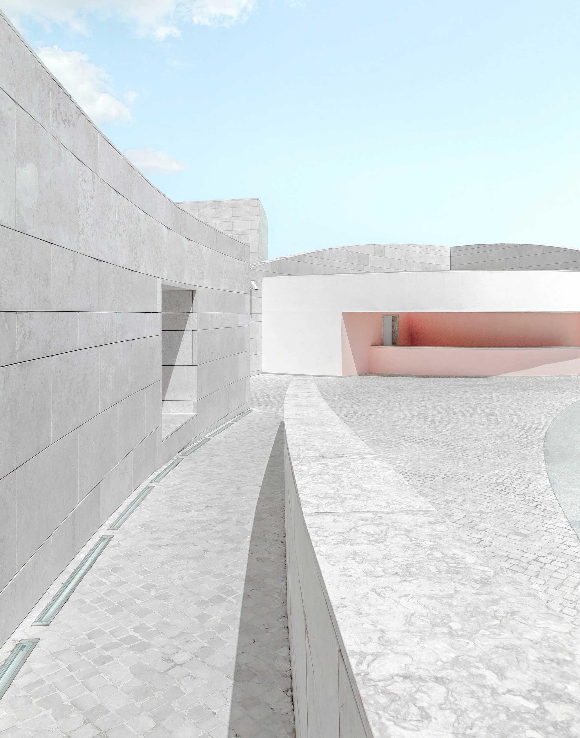 ¿Qué es arquitectura?