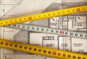 Cómo calcular los metros cuadrados de una casa