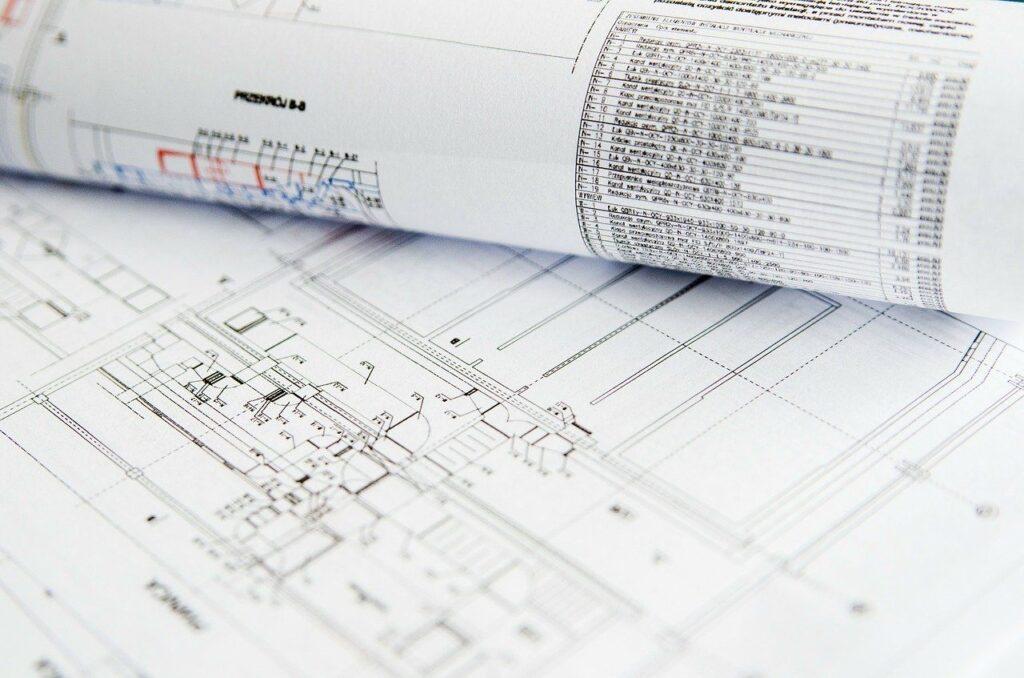 Planos y proyectos de arquitectura