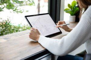 Las mejores aplicaciones para realizar planos y diseños
