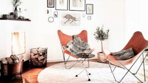 Las sillas más famosas diseñadas por arquitectos
