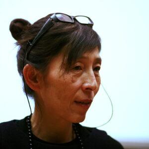Retrato de Kazuyo Sejima