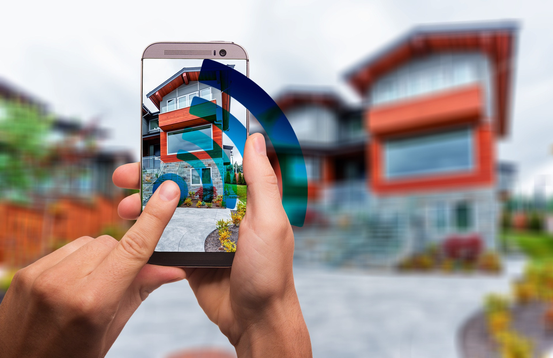 Convierte tu casa en una Smart Home
